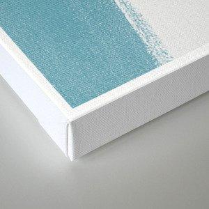Hourglass Canvas Print
