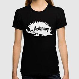 Hedgehog (White version) T-shirt