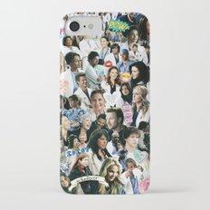 Greys Anatomy - Too Sassy for You Slim Case iPhone 7