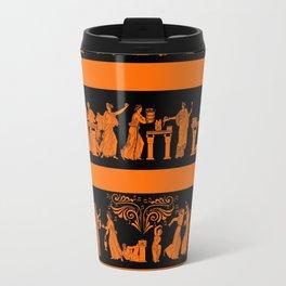 toga party Travel Mug