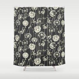 Dandees Shower Curtain