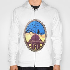 Indian cat view Hoody