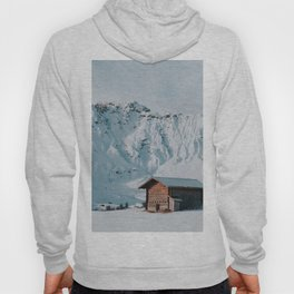 Hello Winter - Landscape and Nature Photography Hoody
