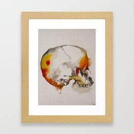 IN which we die 2 Framed Art Print