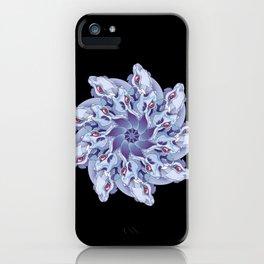 Macabre Mandala - Lepus iPhone Case