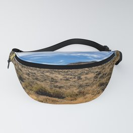 High Desert 1 Fanny Pack