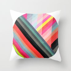Into my arms 2/3 Throw Pillow