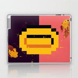 Money Problems Laptop & iPad Skin
