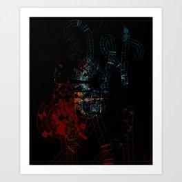 101721 Art Print