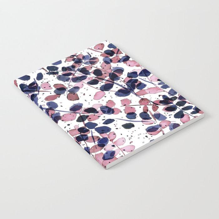 Synergy Indigo Notebook