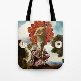 SOL INVICTUS Tote Bag