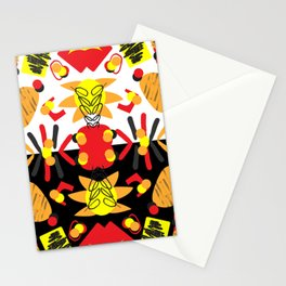Constitution Stationery Cards