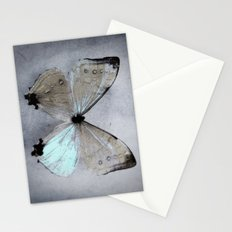 Forgotten Words Stationery Cards