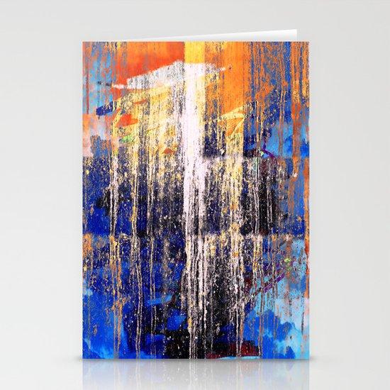 Golden Dawn, Abstract Landscape Art by itaya