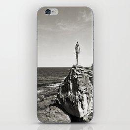 Bondi With A View iPhone Skin