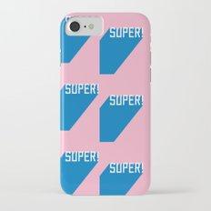 Super! Slim Case iPhone 7