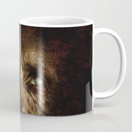A History of Violence, David Cronenberg movie poster, Viggo Mortensen, Ed Harris Coffee Mug