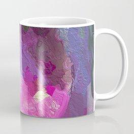 Abstract Mandala 215 Coffee Mug