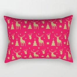 Winter Joy Rectangular Pillow