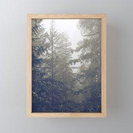 Silva I Framed Mini Art Print