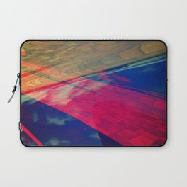 Signs in the Sky Collection II- Pillars to the Sky Laptop Sleeve