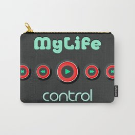 MyLife control Carry-All Pouch