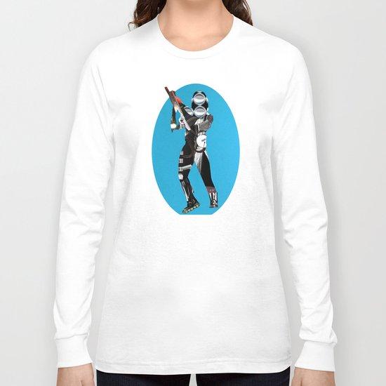 Cut StarWars - Ritter Rost Long Sleeve T-shirt