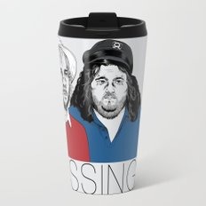 Missing Travel Mug
