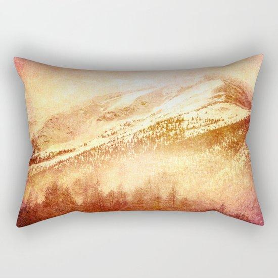 Whisperer of Dreams Rectangular Pillow