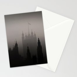 London Silhoueten Stationery Cards