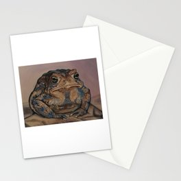 Toadie Stationery Cards