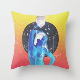 untitled 010  Throw Pillow