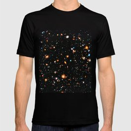 Hubble Extreme Deep Field T-shirt