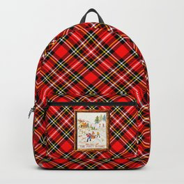 The Forty Niners Backpack