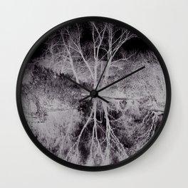 Riviera Paradise Wall Clock