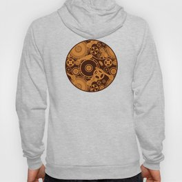 Clockwork 1 Hoody