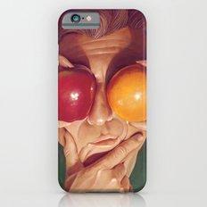Decisions Slim Case iPhone 6s