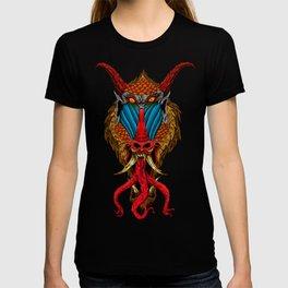 Rafreaki T-shirt