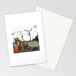 Winter has come Stationery Cards
