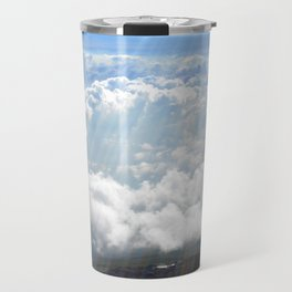 Rainbow Cloud Travel Mug