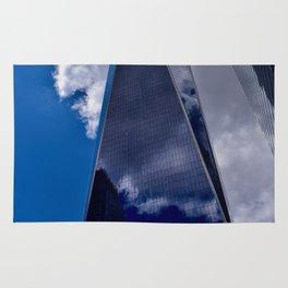 The One World Trade Center Rug