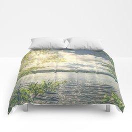 Peekaboo 7 Comforters