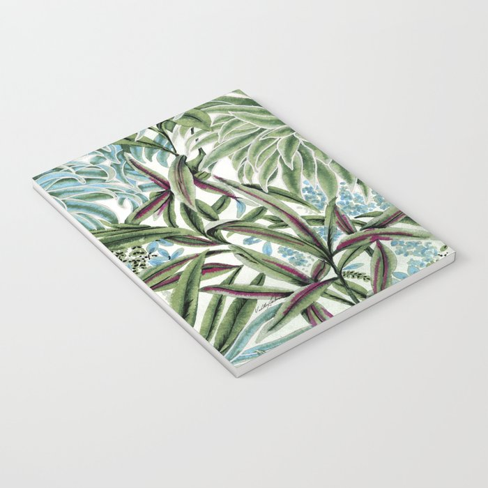 Canopy Notebook