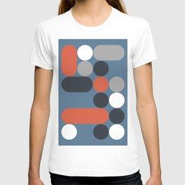 Domino 07 T-shirt