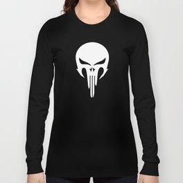 Ndz Skull 11 Long Sleeve T-shirt