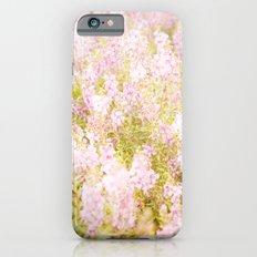 Summer Pink Slim Case iPhone 6s