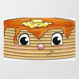 Maple Hotcakes Rug