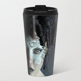 Midnight masquerade Travel Mug