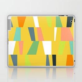 Modern Geometric 39 Laptop & iPad Skin