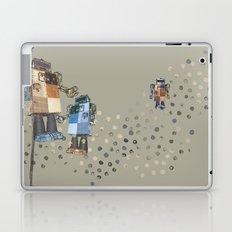 Robotics 2 Laptop & iPad Skin